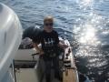 Baltic Junior im Drill