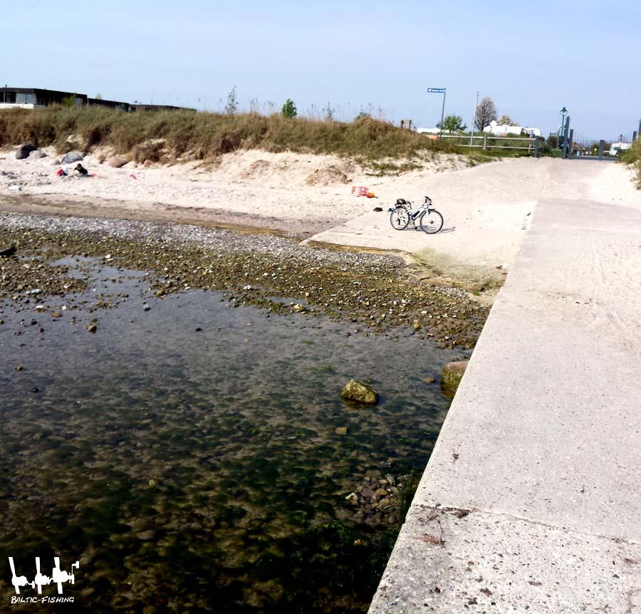 Slippe Inselcamping