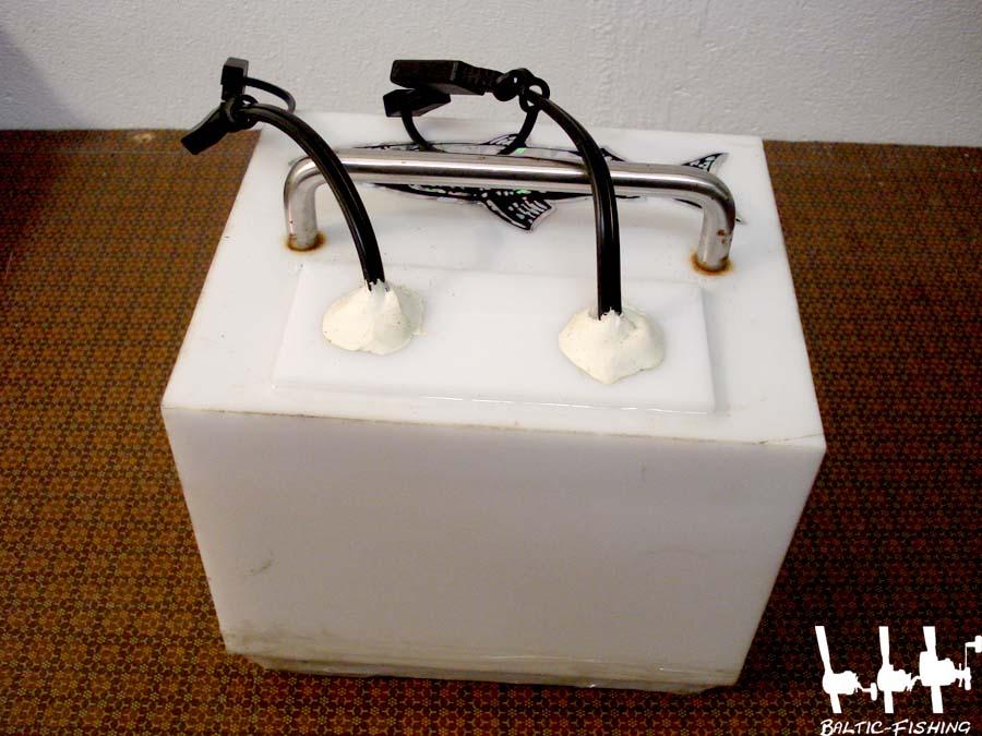 Batteriekasten