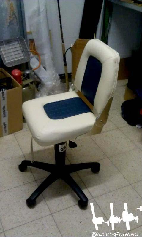 Stuhl komplett