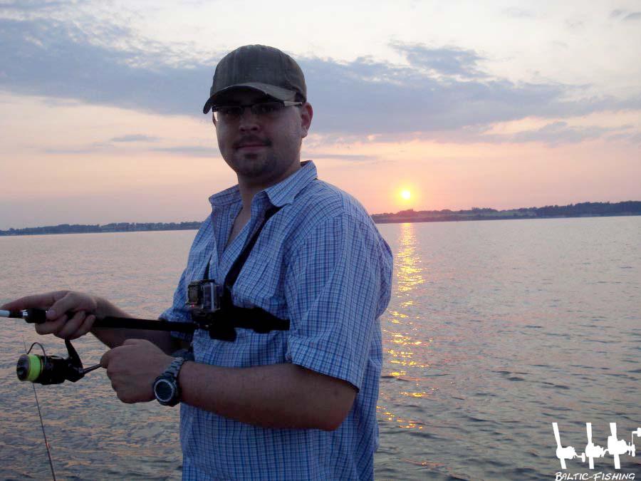 Erik Fisherman