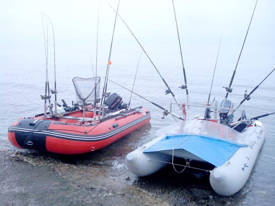 beide Boote