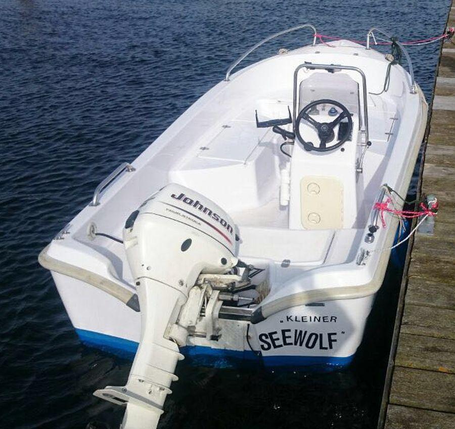 Neues Baltic-Fishing Boot2